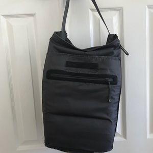 f69c7cf85d0 lululemon athletica Bags - Lululemon Enroute Convertible Bag/ Backpack
